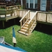 Custom Decks Raleigh NC