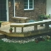 Raleigh North Carolina Custom Deck Contractor
