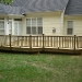 Cary Deck Builder North Carolina