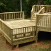 Cary NC Deck Builder