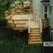 Cary NC Custom Deck Contractor