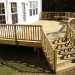 Deck Carpenter Raleigh NC