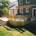 Raleigh NC Custom Deck Carpenter