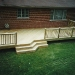 Cary North Carolina Deck Carpenter