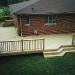 Cary North Carolina Custom Deck Carpenter