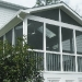 Screen Porch Builder Raleigh NC
