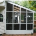 Raleigh Screen Porch Builder