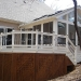 Raleigh Custom Screen Porches