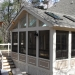 Cary Custom Screen Porch Builder